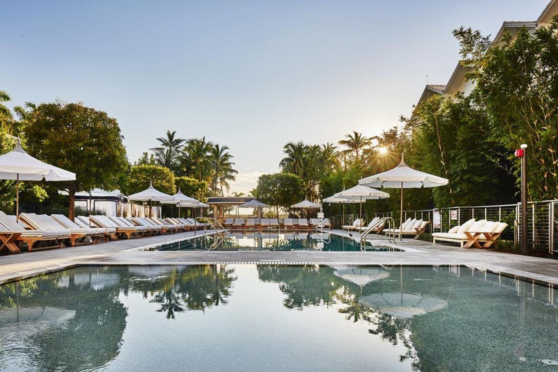 The Nautilus Hotel Miami Beach