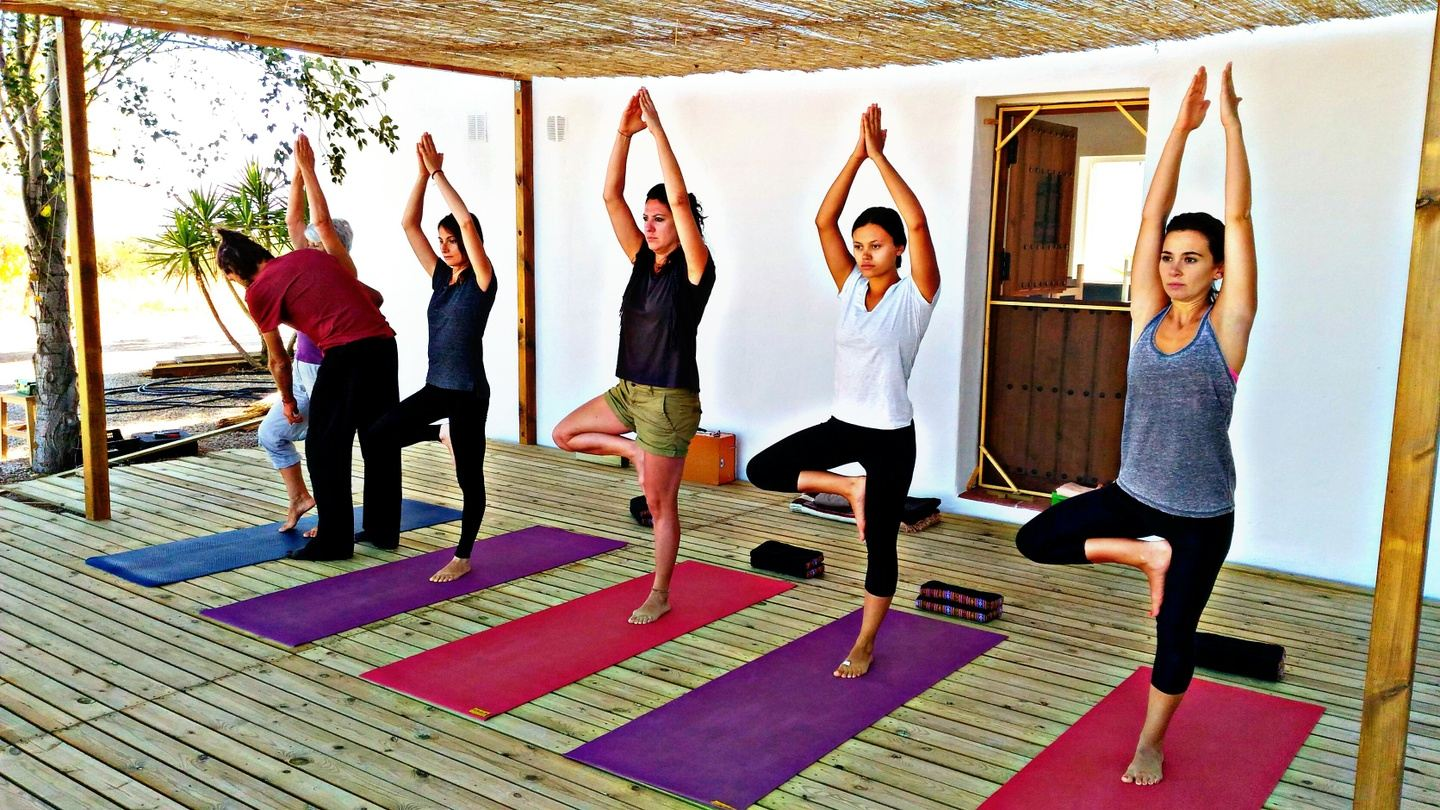 All inclusive 7 nights Meditation and Yoga Retreat in Spain from June 5th until June 12th