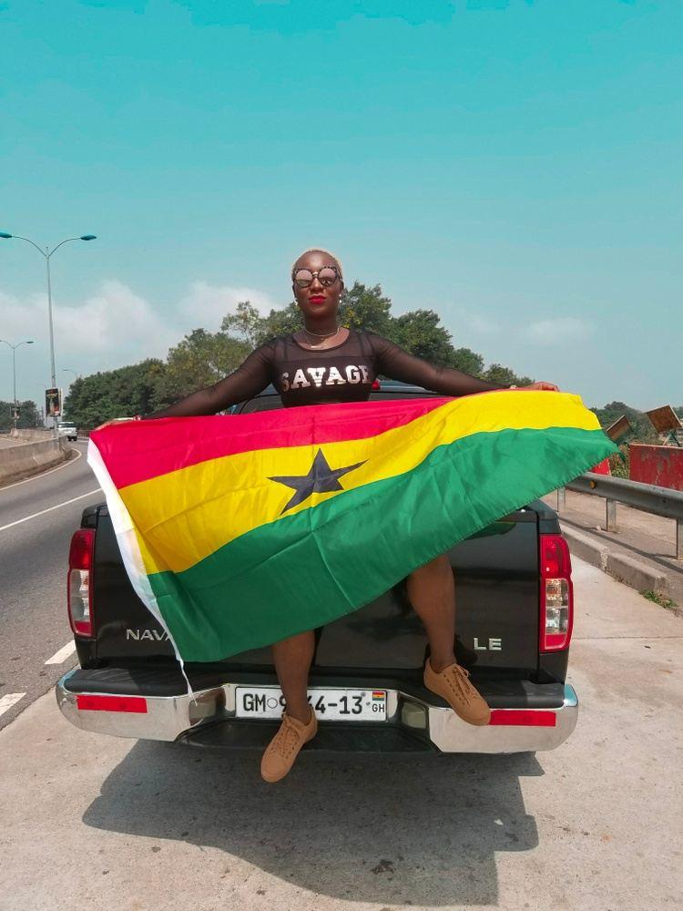 The Ghana Experience 2021