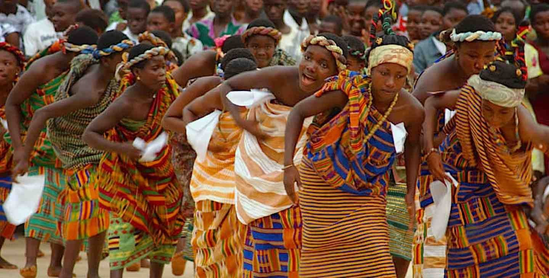 Black Diaspora - Austin to Africa