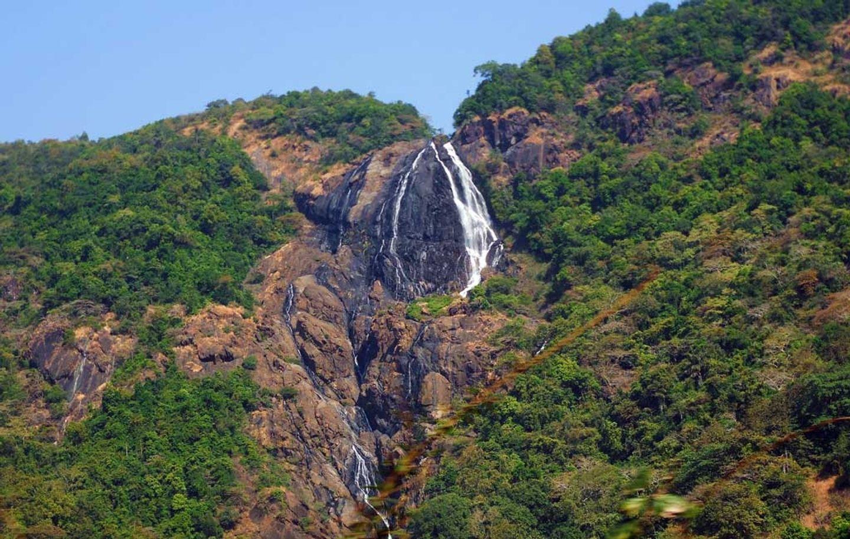 5 Day Trip to Goa