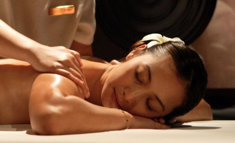 Tantra Massage Valencia
