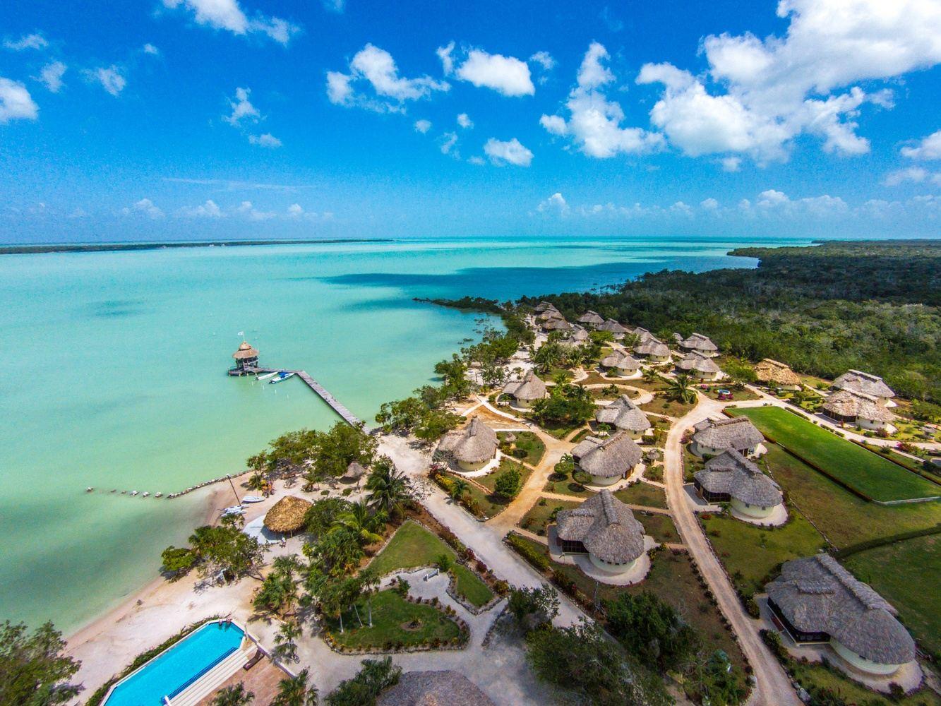 Belize Yoga Adventure Retreat with Jess Trudeau & Callie Feakin