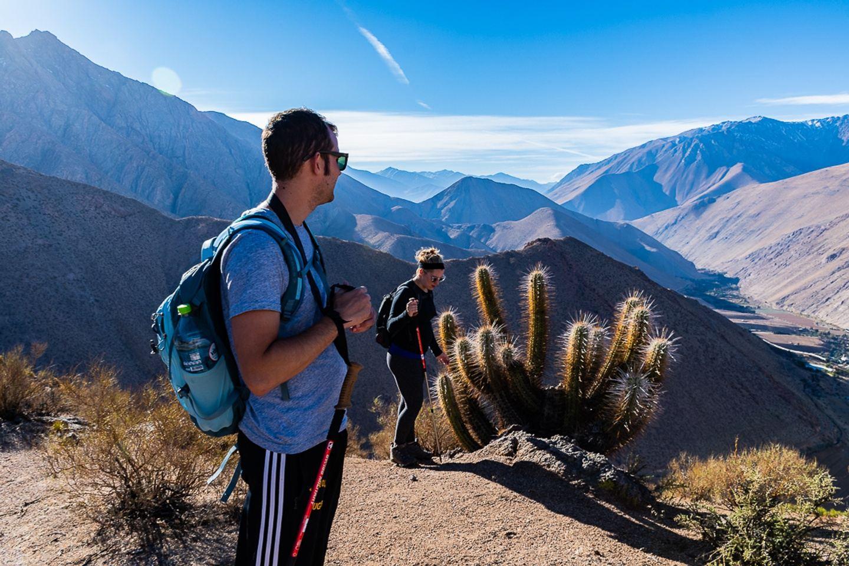 Trekking Las Gredas