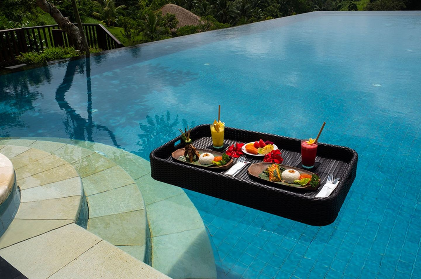 Bliss in Bali by Yoga Gym Escapes