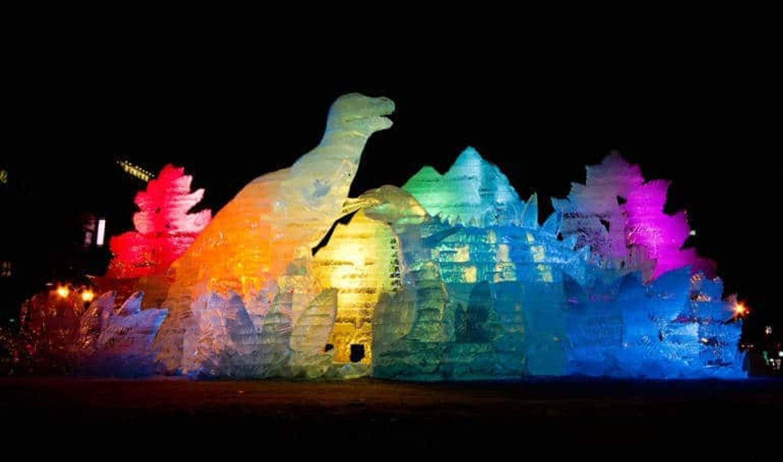 Japan Ice Festival