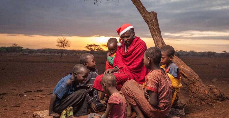 Christmas In Kenya 2018