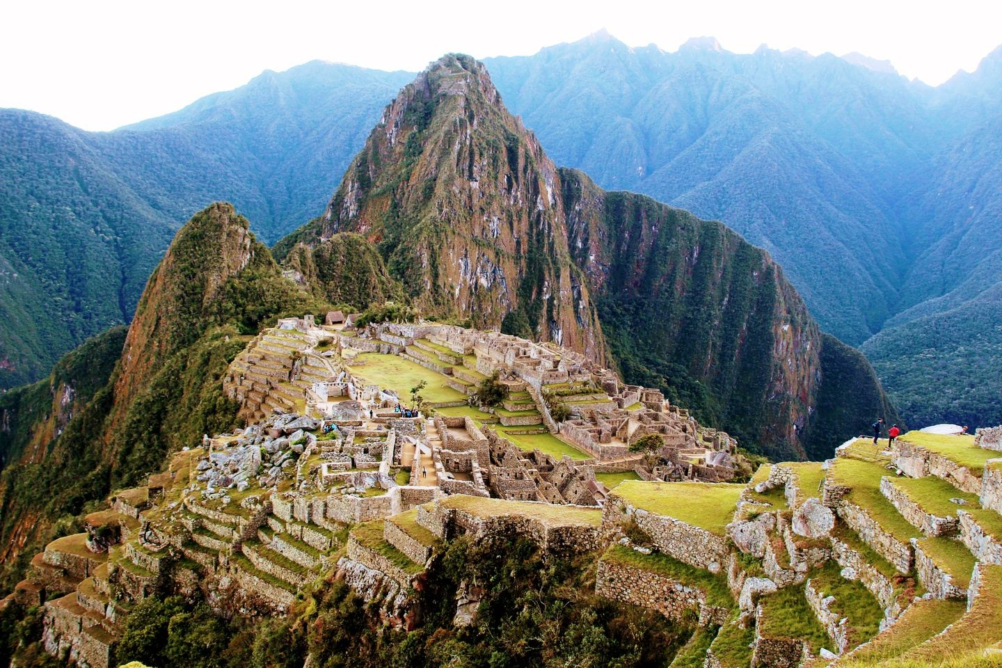 THE BEST OF LIMA, CUSCO, THE SACRED VALLEY & MACHUPICCHU: 7 DAYS