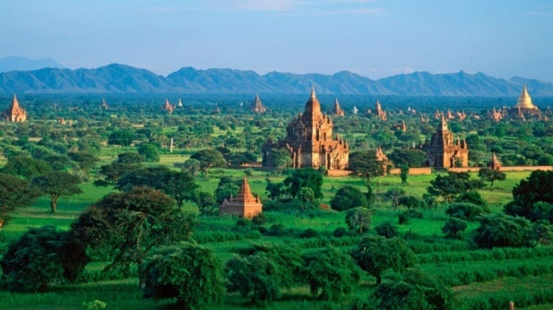 HaasTrek | Myanmar