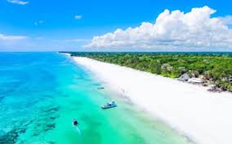 Diani Beach Holiday