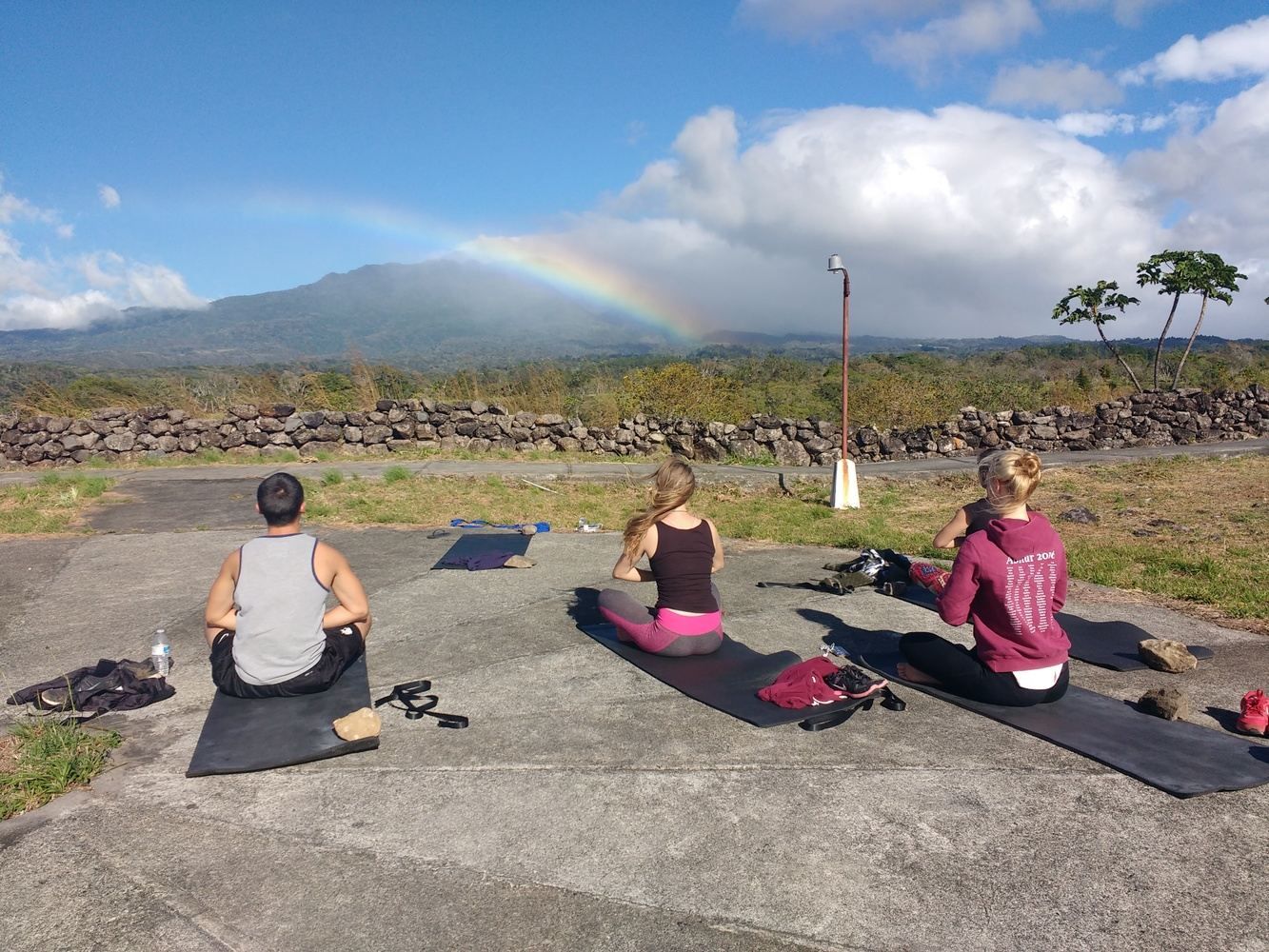 Budget Friendly Retreat- Yoga, Workshops, Massage, Hiking, and more!