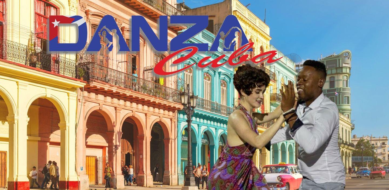 Danza Cuba Summer '19