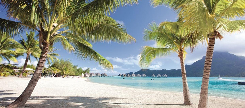 Dreams do come true...Tahiti, Bora Bora & Society Islands