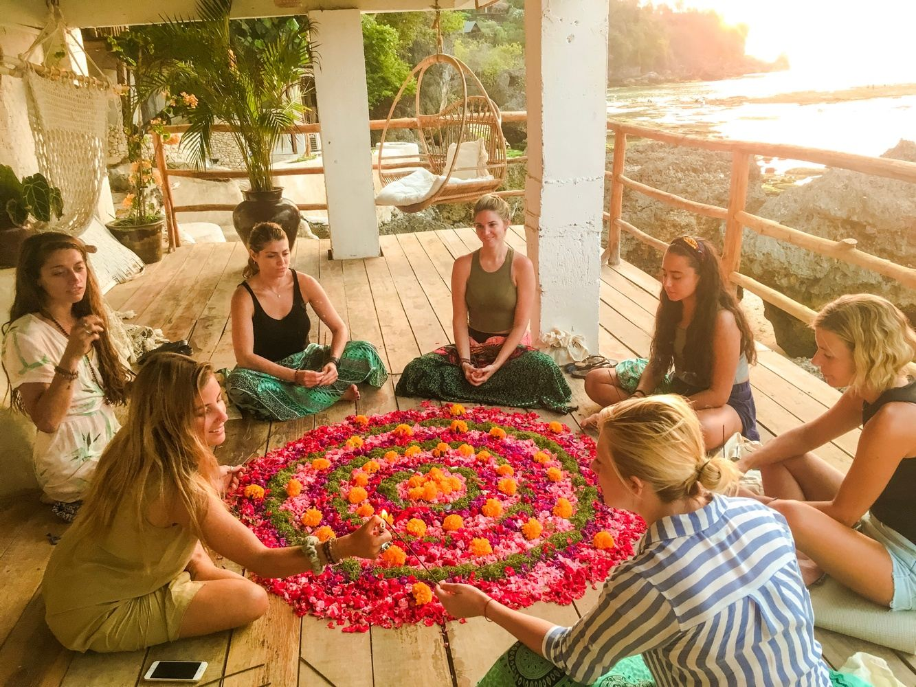 Bali Magic - Yoga, Surf, Soul Work Trip
