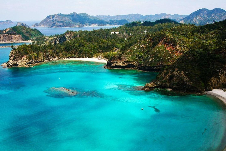 PACKAGE SANTA CRUZ AND ISABELA ISLANDS 5 DAYS