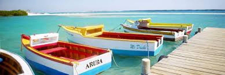 Ahhh Aruba