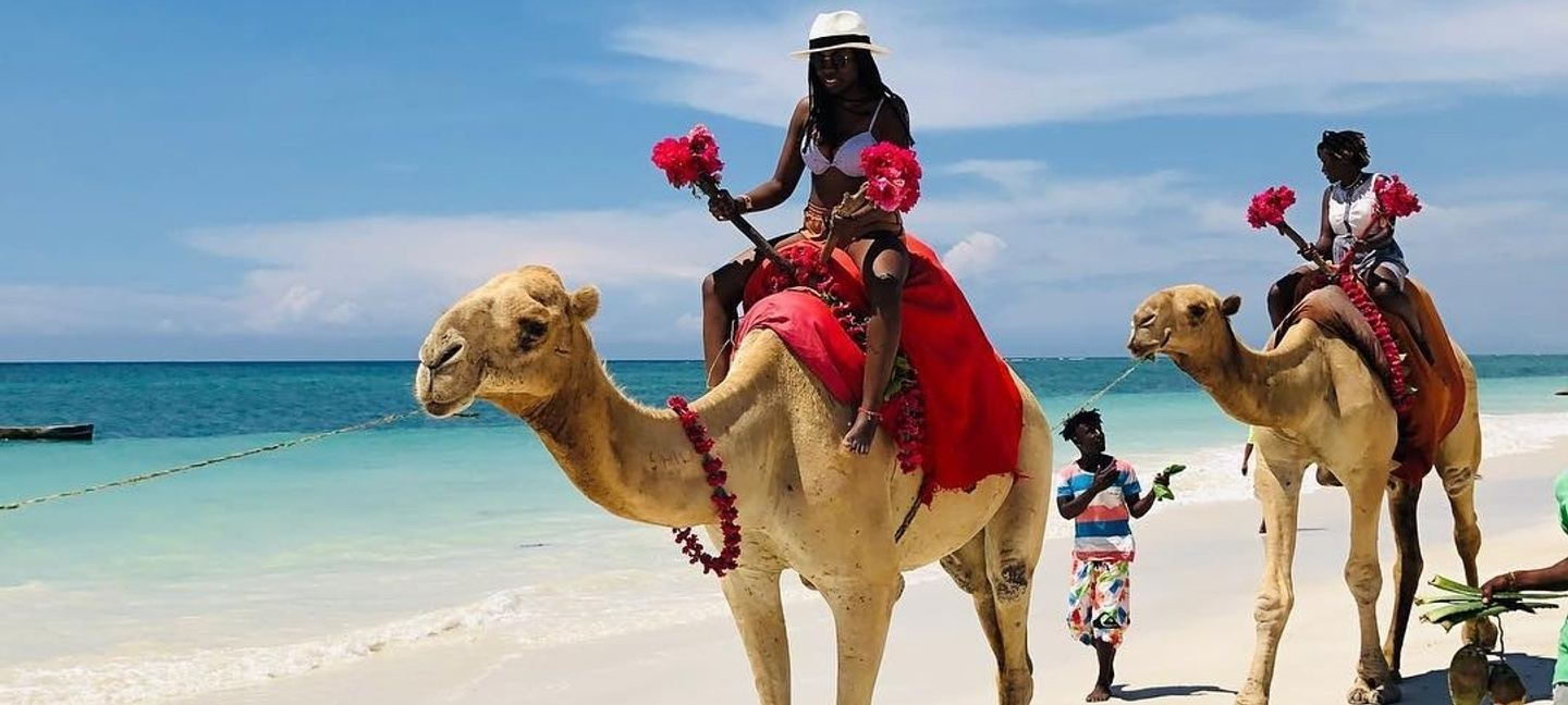 """(2020) KENYA August """"The Africa Experience"""""""