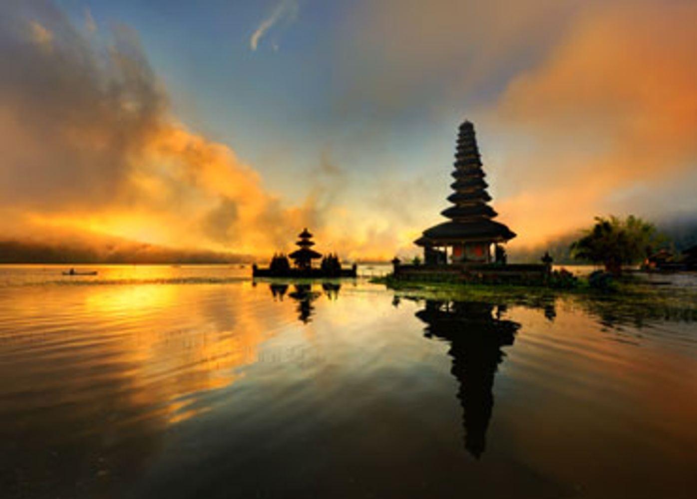 The Grand Bali trip