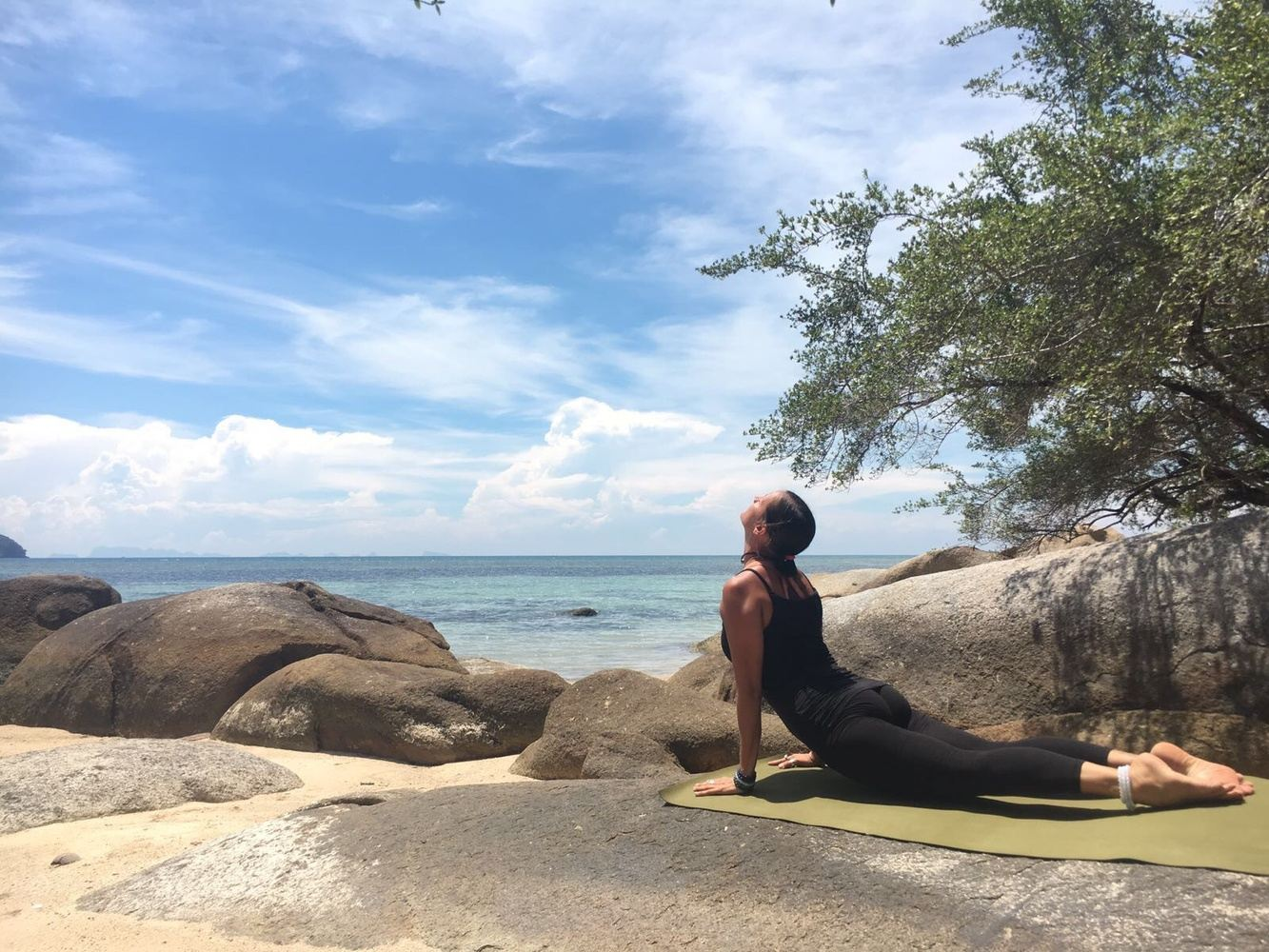 Chakra Journey: An Integrated Yoga Vacation - Thailand