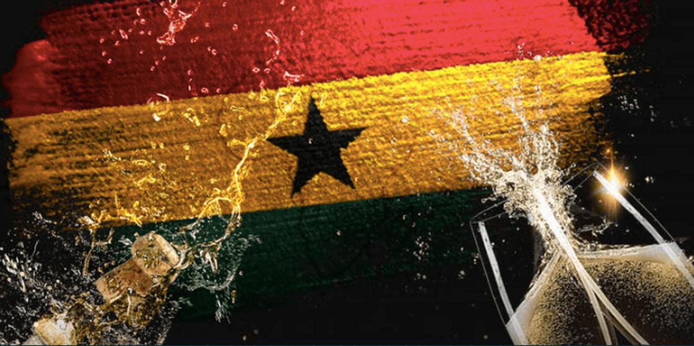 NYE IN GHANA 2021