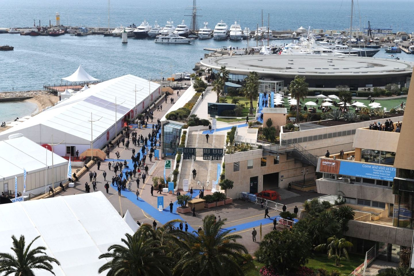 Cannes Congress