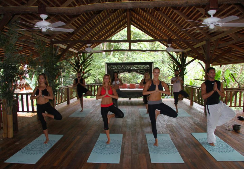21 Day 200 HR Yoga Teacher Training in Costa Rica