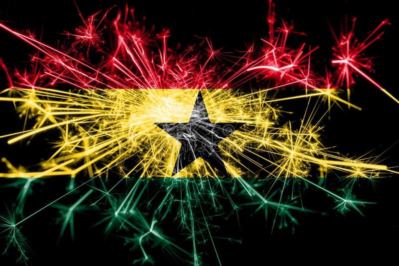 New Year's Eve 2021  in Ghana