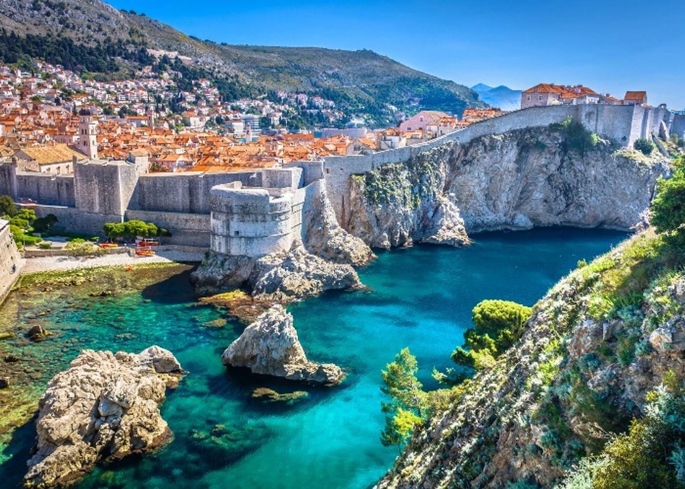 Dubrovnik iz Splita