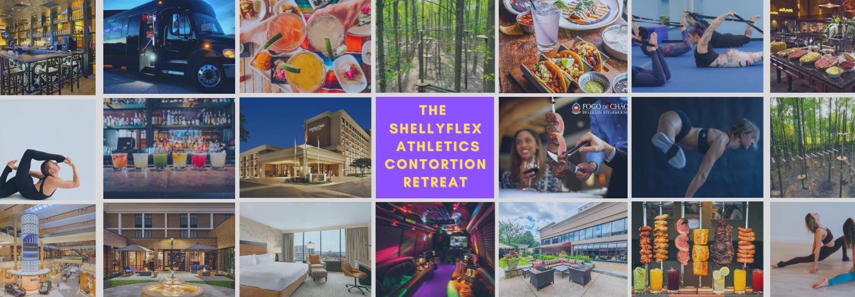 ShellyFLEX Athletics Contortion Retreat