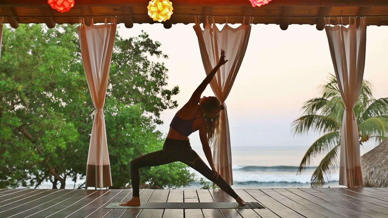 200 Hour Nomad Yoga Teacher Training In Hatha Vinyasa Yin Yoga In Koh Samui Thailand