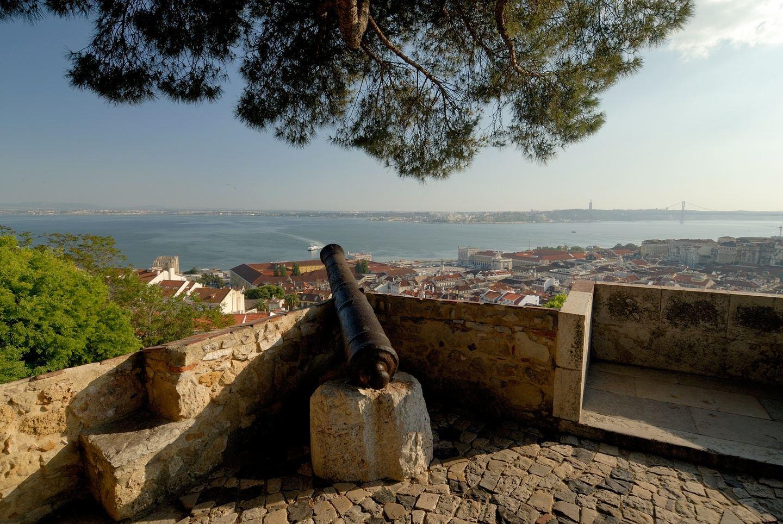 Lisbon, walk around (6h)!