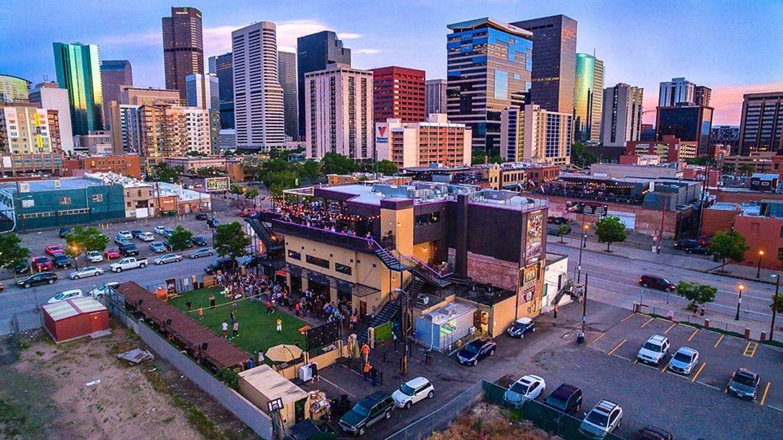 Denver Mental Reset Retreat