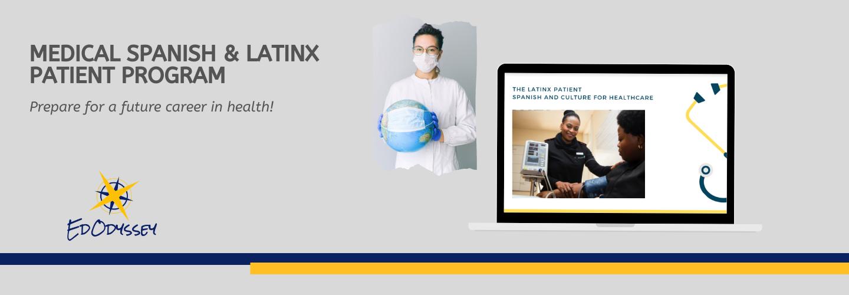 Medical Spanish & Latinx Patient Course