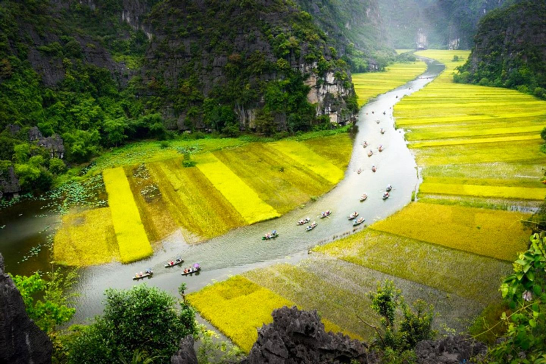 31-Days Explore Southeast Asia