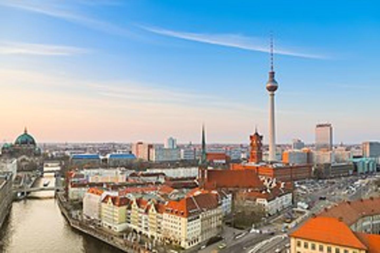 Epic Berlin Trip