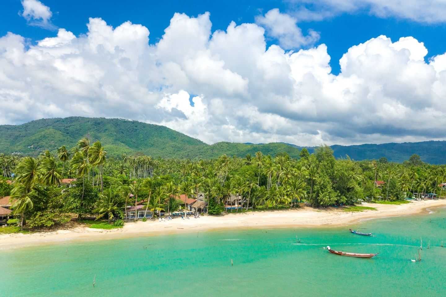 Thailand Yoga + Self Discovery Retreat
