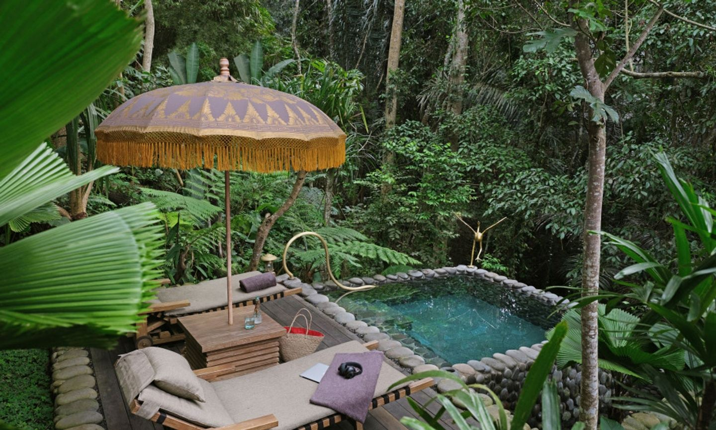 Music Production in Bali