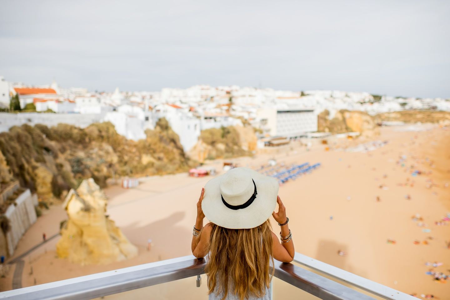 8 Days in Amazing Albufeira, Portugal Group Trip 2019