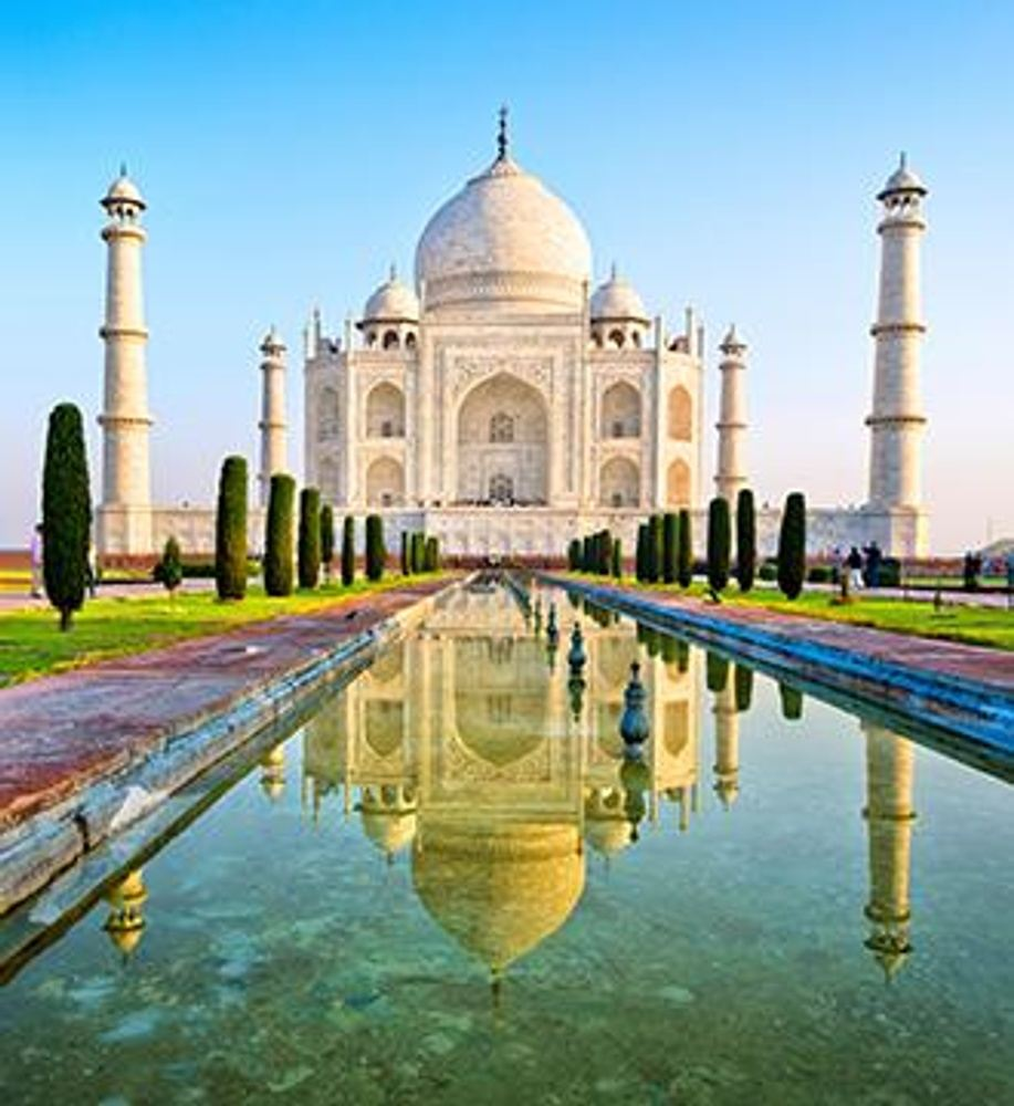 Transformative India