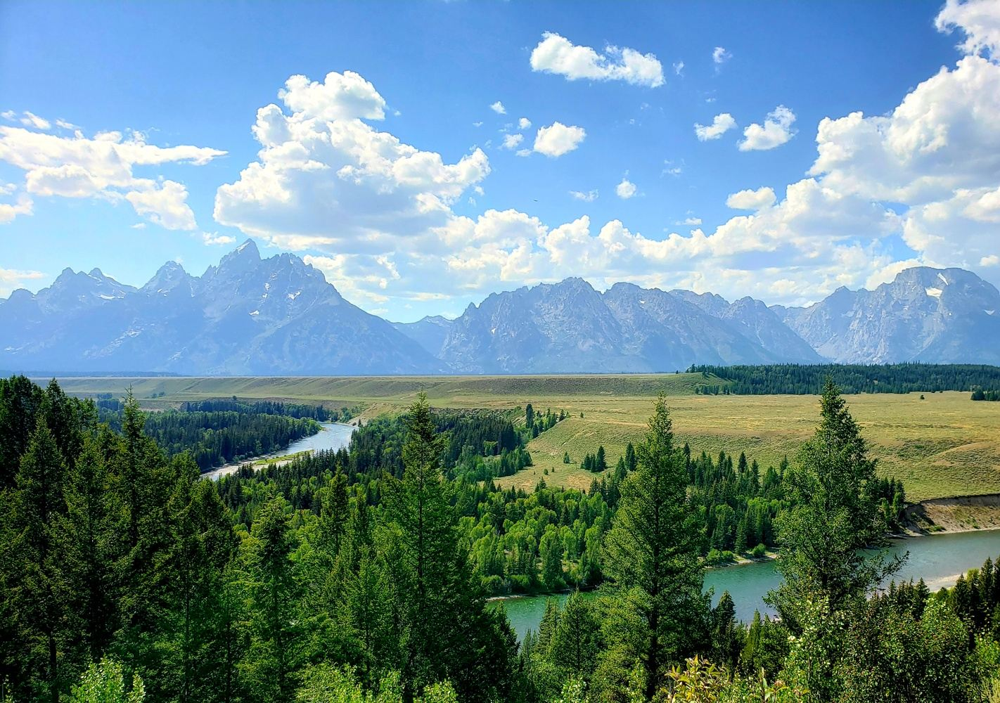 It's About Balance: Adventure and Reflection in Jackson Hole