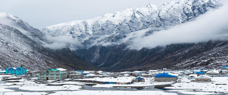 Langtang Gosaikunda Helambu Trek Nepal