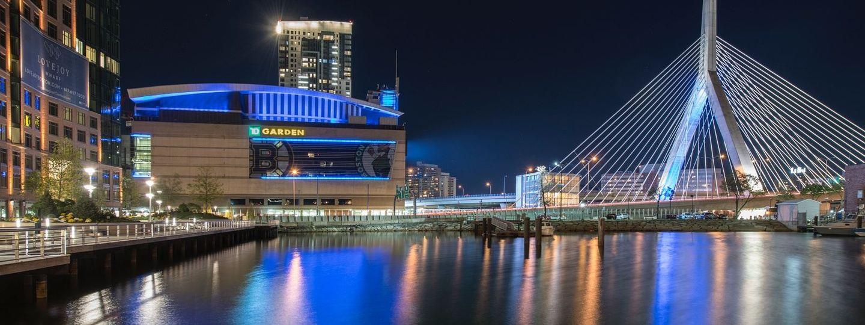 Sports Trip to Boston