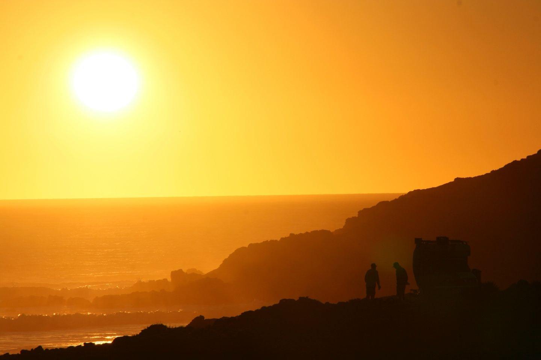 Baja; The Blissful Blessing
