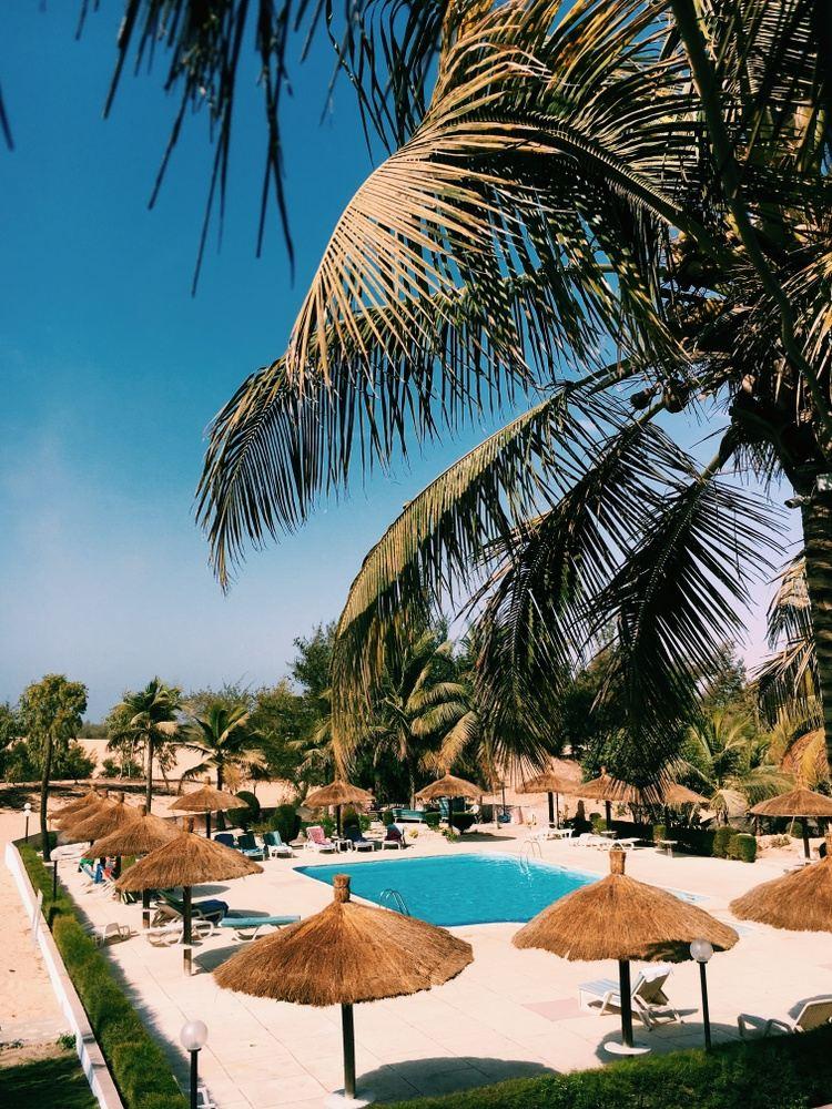 TSTMKRS Senegal 2019 Trip