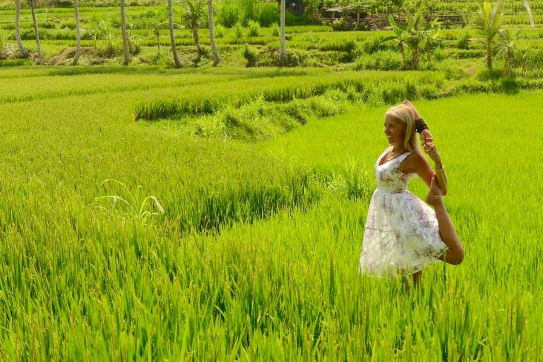 Bali Yoga Retreat with Alchemy Tours + Drishti Journeys