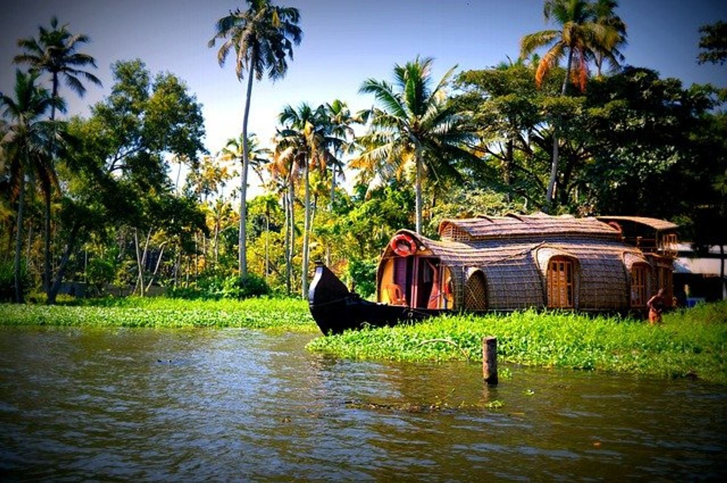 Epic Kerala Vacation