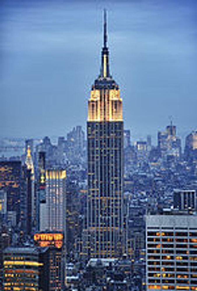 New York viaje