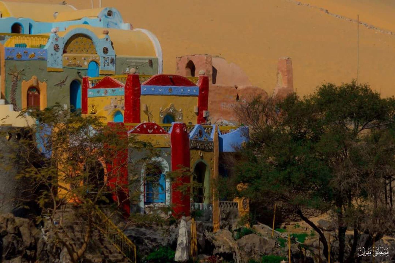 5 Days Nubia (copy)