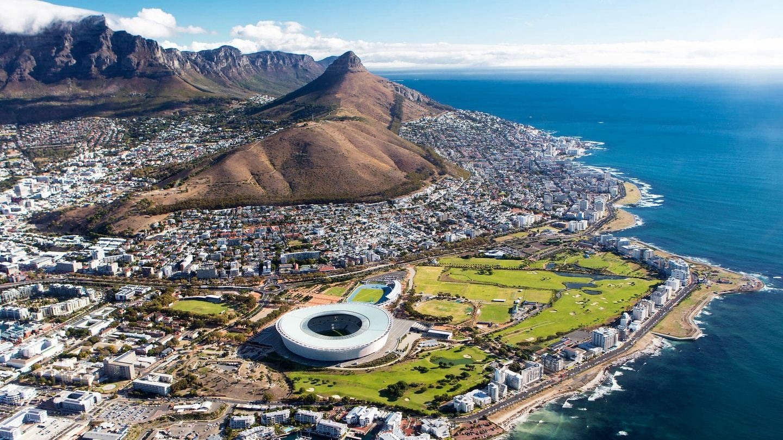 Capetown South Africa Safari 2021