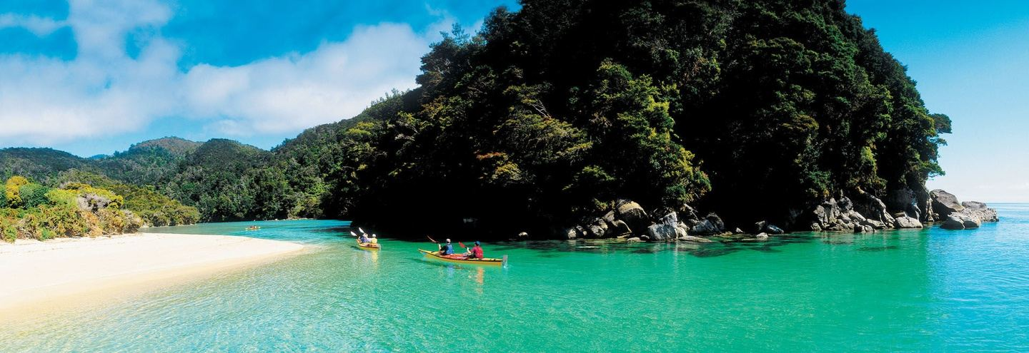 Picturesque & Charming NZ (USD)
